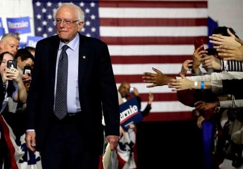 Verso le primarie Usa: la (vecchia) ricetta di Sanders per inseguire Biden