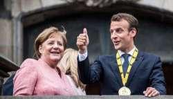 Commissione Ue, chi la spunta tra Macron e Merkel?