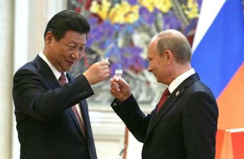 Xi e Putin: i nuovi gemelli della geopolitica mondiale