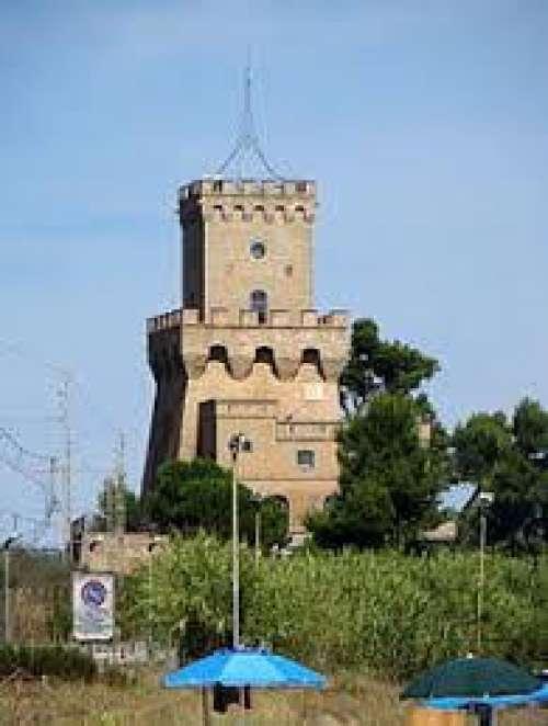 A Toto la Torre di Cerrano