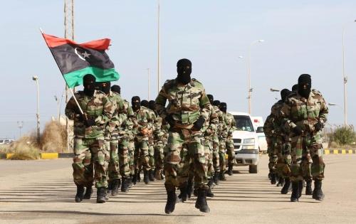 Ricucire con Haftar per non perdere (di nuovo) la partita in Libia