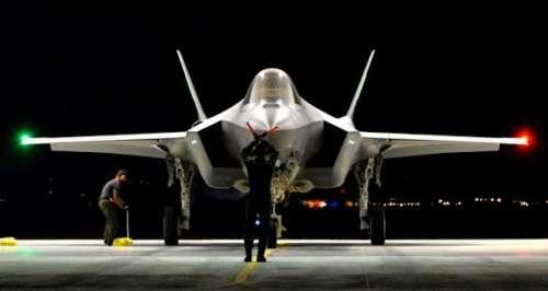 Usa-Turchia, le tensioni fanno saltare l'addestramento degli F35