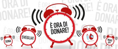 Estate, è emergenza sangue anche in Abruzzo