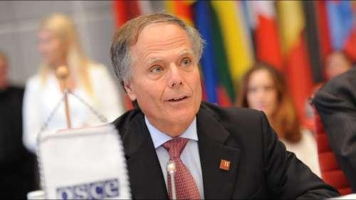 Iniziativa Centro-Europa: meeting a Trieste con Moavero