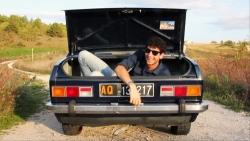 Motori, la velocità come religione: intervista a Davide Cironi