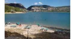 Balneabile il lago di Barrea