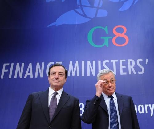 Il richiamo di Tremonti e l'ostinazione della troika