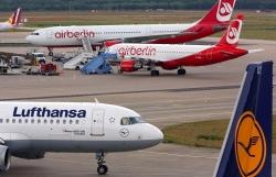 La concorrenza Ue ad intermittenza. Dopo Stx, ecco la manina di stato anche per Air Berlin?