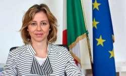 Giulia Grillo e la maratona patto per la salute (8-9-10 luglio)