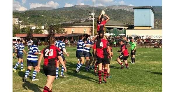 Paganica Rugby festeggia il mezzo secolo