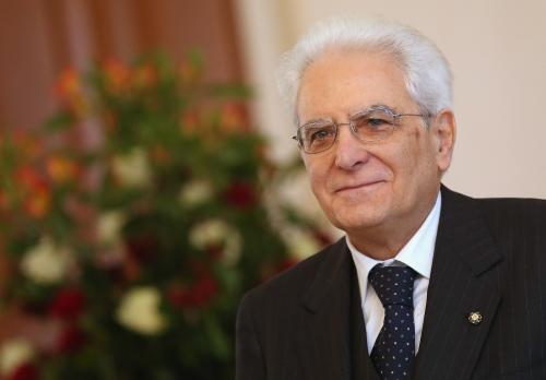 Italia-Irlanda: concesso gradimento ad ambasciatore Colm