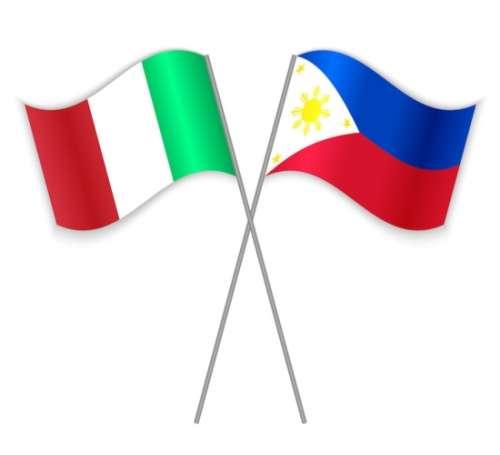 Accordi Italia e Filippine: agricoltura, difesa e tecnologia