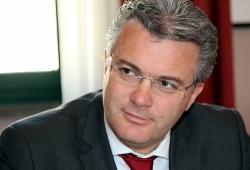 Psr, l'assessore Dino Pepe replica alle affermazioni del consigliere Febbo