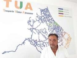 Asstra, Gianfranco Giuliante nominato nell'Esecutivo