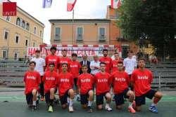 Unite Handball Team vince prima gara Coppa Interamnia