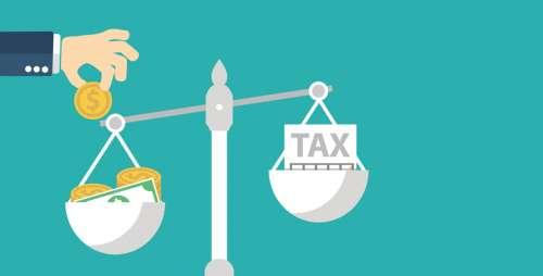 Super tasse alle regioni, come evitarle?