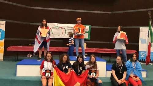 Campionato Italiano Scacchi Under16, ecco chi ha vinto