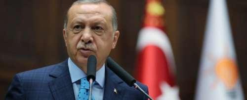 Il cow boy Erdogan e le praterie illegali: assalto all'eurodiligenza?