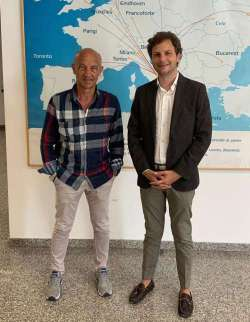 Zennaro (M5S): Aeroporto d'Abruzzo strategico per il rilancio della regione