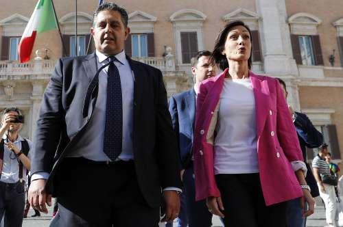 Guado o caos? Crisi Forza Italia anche in Abruzzo