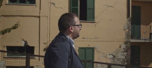 Lettera del sindaco Pierluigi Biondi per le popolazioni colpite dal sisma.