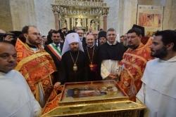 E'la Santa Sede la chiave per (riaprire) il dialogo fra Roma e Mosca?