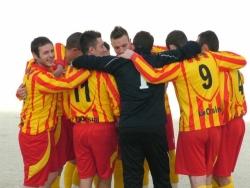 Sport, tutti in campo a Lettomanopello: quasi pronto lo stadio finanziato dalla regione