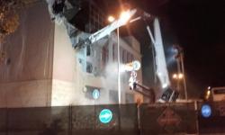 Palazzo Sirena, sindaco Francavilla 'asfalta' la Soprintendenza: niente stop ad abbattimento