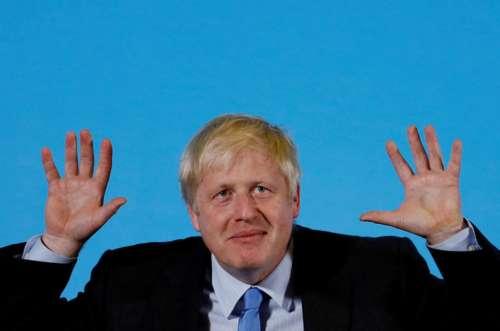 Primo giorno da premier di Johnson, sostituto della May per acclamazione