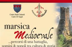 Progetto Marsica Medievale 2.0, prima tappa Pescina (AQ)