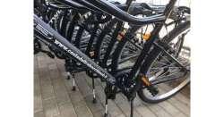 ANSA 13 08 2019 :                        Bike station su Costa dei Trabocchi