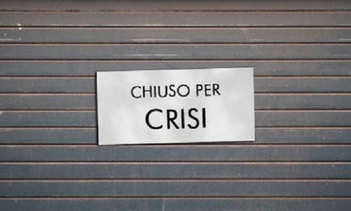 Abruzzo, in 8 anni chiuse quasi 5.200 imprese artigiane (-14,5%)