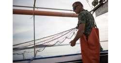 ANSA 15 08 2019 :                        Fermo pesca in Adriatico da domani