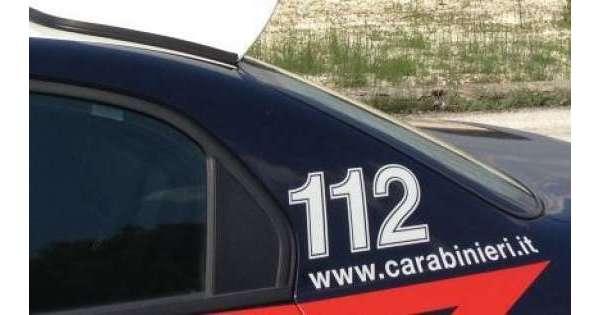 ANSA 17 08 2019 :                        Bimbo caduto da balcone, accertamenti