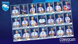 Riecco il Pescara di Zeman, contro il Foggia è un esordio da batticuore