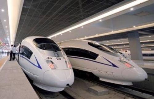 La Cina e i supertreni imitati in tutto il mondo: chi di copia ferisce...