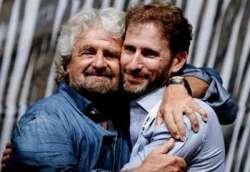 Verso il Conte bis: lo scatto di Grillo, i timori di Di Maio
