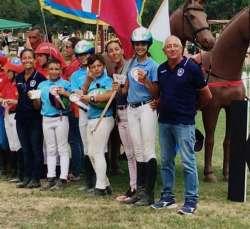 Ponyadi kep italia 2019: 4 giorni di soddisfazioni per l'Abruzzo
