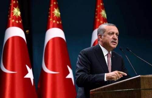 Migranti e Siria: le minacce di Erdogan e i silenzi dell'Ue