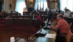 Comune di Pescara, prima seduta dell'Alessandrini-ter. Riecco Teodoro