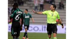 ANSA 12 09 2019 :                        Serie B: Pezzuto arbitra Crotone-Empoli