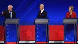 Sanità, armi e immigrazione: chi ha vinto il round tv tra i dem Usa?
