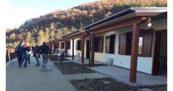 ANSA 16 09 2019 :                        Ricostruzione, Marsilio 'delega sparita'