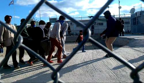Migranti, Ue e Grecia ancora nel mirino (di Erdogan)