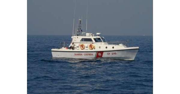 ANSA 19 09 2019 :                        Moria nacchere mare, indagini a Tremiti