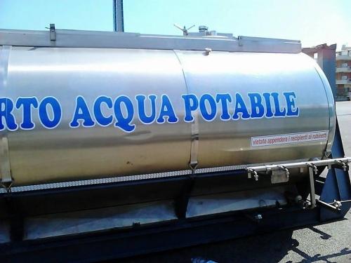 Vasto, nuovo vertice in prefettura su crisi idrica: consumi garantiti per almeno due settimane