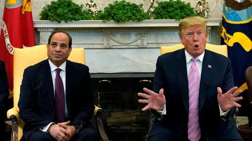 Impeachment e geopolitica: perché Trump è sulle spine