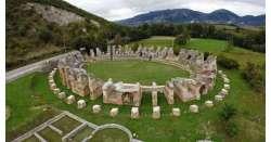 ANSA 2 10 2019 :                        Comune, 25mila euro per scavi Amiternum