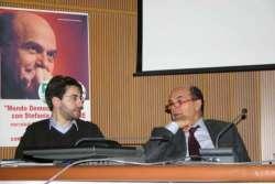 Per amore dell'Italia, le iniziative in Abruzzo per la mobilitazione del Pd