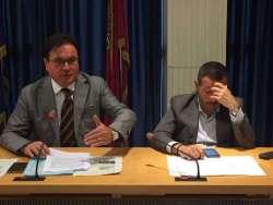 Sviluppo economico, Febbo: otto milioni di euro per le imprese abruzzesi
